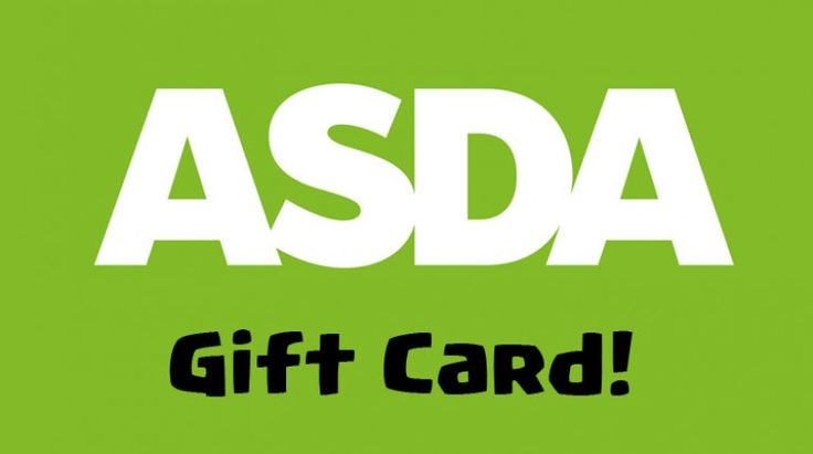 Claim £500 ASDA Gift Card Balance within Next 10 Minutes!