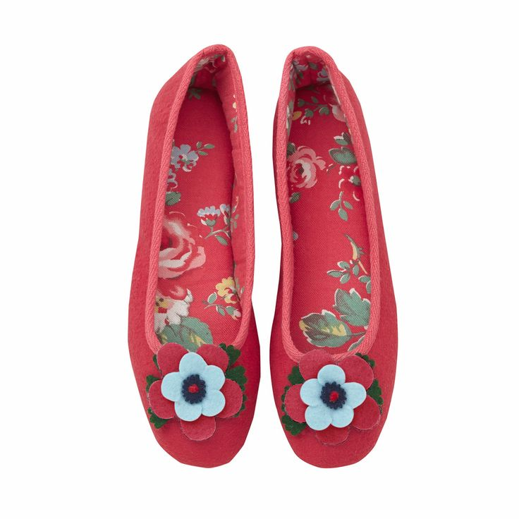View All   Corsage Slippers   CathKidston