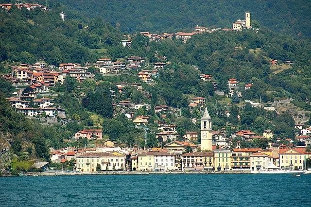 Porlezza Italy