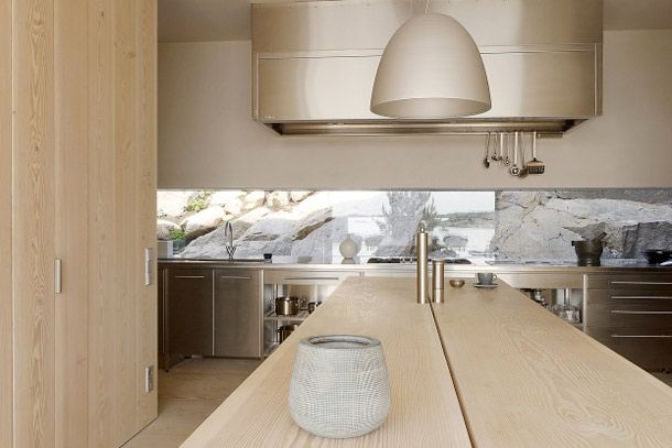 Flair 424 Laquer, ivory matt Palazzo Kitchens \ Accessories - nobilia küchen fronten preise