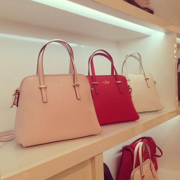 The Light Pink 3 Kate Spade