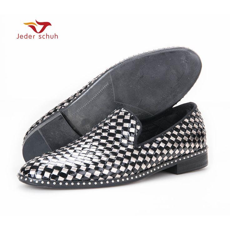 Hommes Chaussures Automne Automne Conduite Chaussures Confort Mocassins & Slip-Ons pour Casual Bureau & Carrière extérieure (Color : B, Taille : 45)