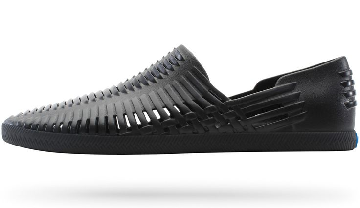 People Footwear — The Rio: Really Black / Really Black