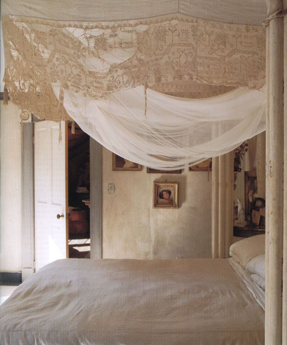 Her Name Is Moon. : Photo. Indian Inspired BedroomLace ...