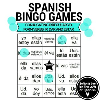 The 25+ best Spanish verb conjugation ideas on Pinterest | Spanish ...