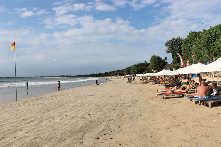 Bali's best family beaches - Curious Plan