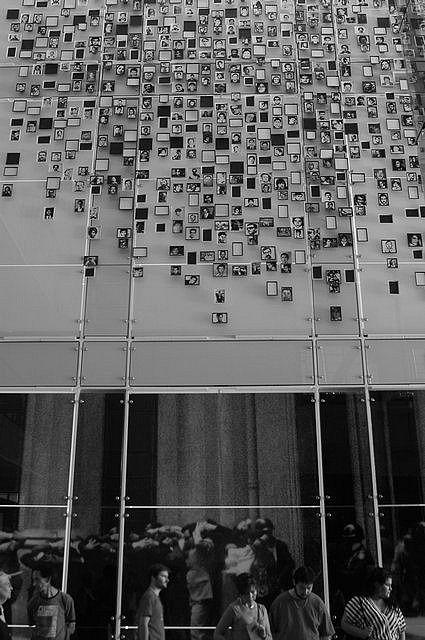 Museo de La Memoria Stgo - Chile