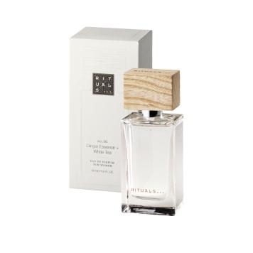 Rituals Parfum No. 01 Ginger Essence & White Tea
