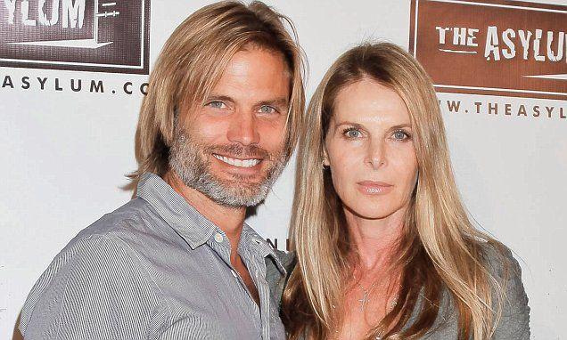 Casper Van Dien 'files for divorce from his wife Catherine Oxenburg'