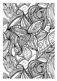 coloriage anti stress 1001 nuits