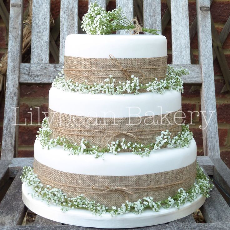 Rustic Wedding Cake Ideas: 25+ Best Gypsophila Wedding Ideas On Pinterest