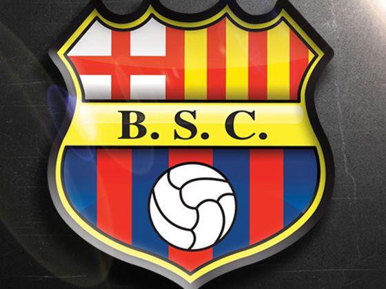 ¿Cuál debe ser el escudo oficial y definitivo de Barcelona Sporting Club?