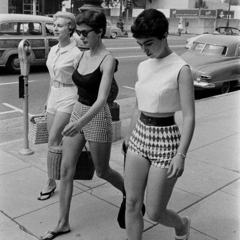#fashion #1950 #womens