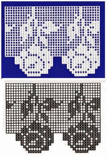 hermosas cenefas crochet (6)