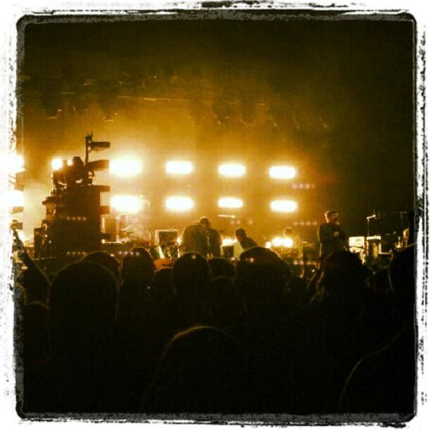 #lcdsoundsystem #liveband #concert - @ld444- #webstagram