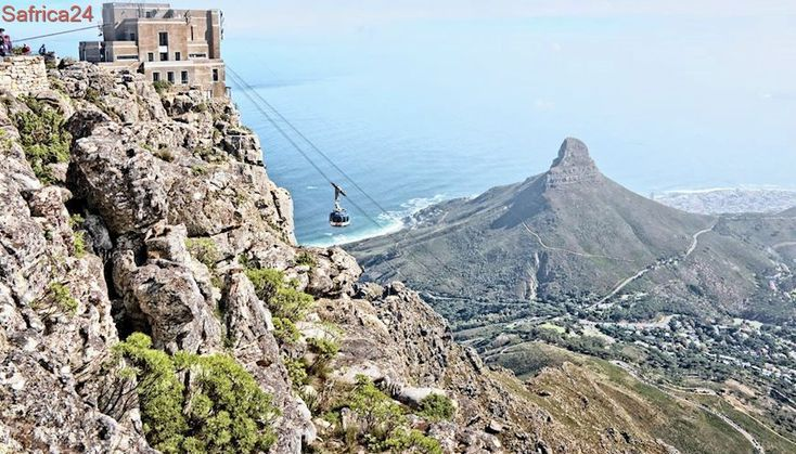 SANParks outlines safety measures at Table Mountain