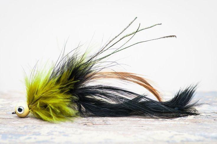 Gäddtjusare / pike teaser. Ta vad du har och bind ;) Use what you have and tie ;) #perhokalastus #perhonsidonta #flugfiske #flugbindning #flytying #flyfishing #pikefly #pikeonthefly #gäddfluga #haukiperho #pentax http://www.butimag.com/flugbindning/post/1483282890665896666_368644066/?code=BSVre4njira