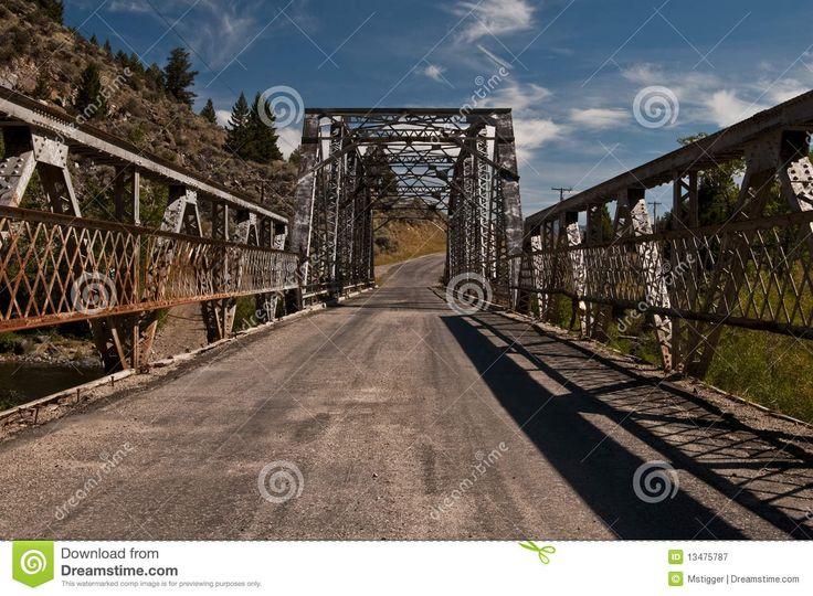 Vintage Bridges 20