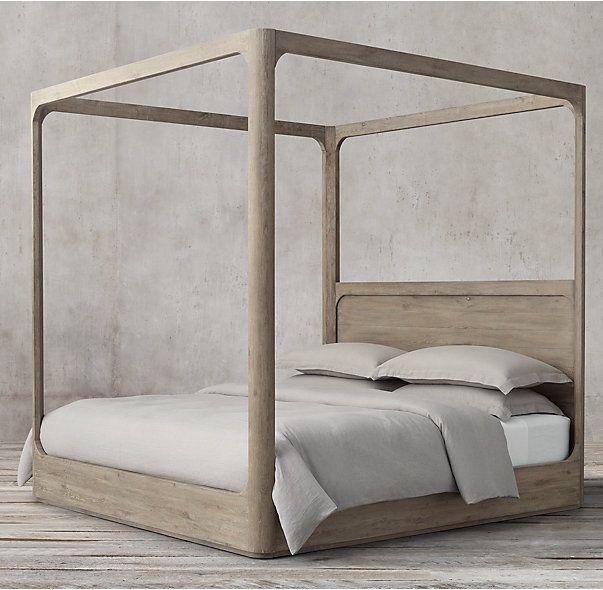 Martens 4 Poster Canopy Bed Master Bedroom Pinterest