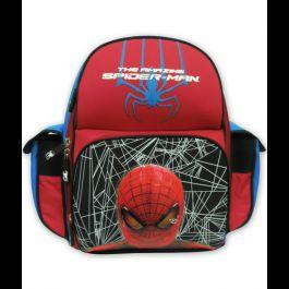 Spiderman school bag