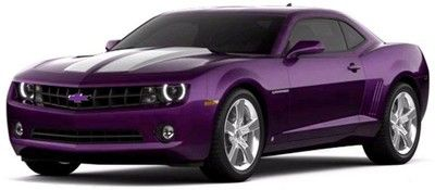 "Purple Camaro (Back in the late 80's or early 70's there was an Automobile color called: ""Plum Crazy"" and I think, (but not sure), it was an ""AMC"" color. Any Pinner out there that knows for sure??? Thnx!"