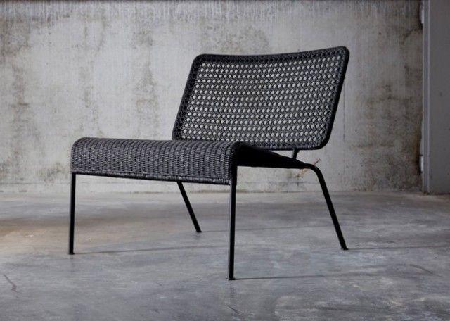 Loungestol - By IKEA, maj 2016