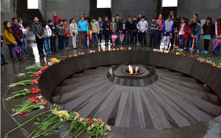 The 100 Lives project hopes to build up the history of Armenians whose   relatives were killed or survived the Armenian genocide. Raziye Akkoc speaks   to some of those whose families were killed or forced to flee