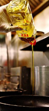 American Chefs Discover Mustard Oil  http://www.nytimes.com/2011/11/02/dining/american-chefs-discover-mustard-oil.html