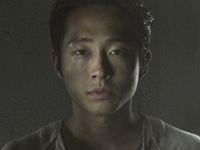 The Walking Dead's Steven Yeun