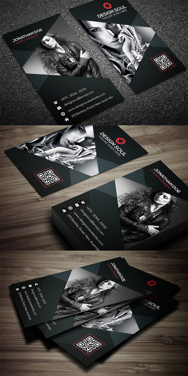40 Photography Business Card Templates Design With Red Photography Business Cards Template Photography Business Cards Business Card Template Design