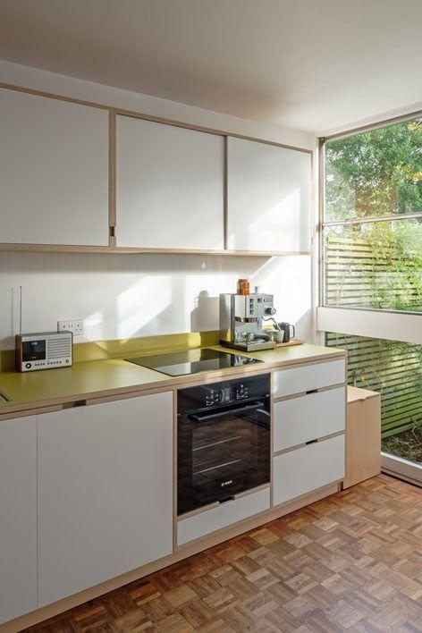 16 best mismatched kitchen images on pinterest kitchen cabinets 60s kitchen and art houses. Black Bedroom Furniture Sets. Home Design Ideas