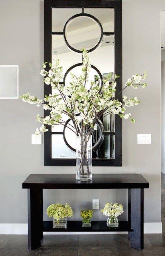 Console Table Decor, Sofa Table Decor, Console Table Decor, Home Decor,  Entryway