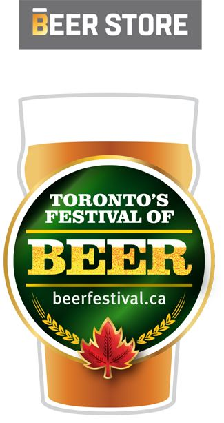 Toronto Beer Festival featuring over 300 brands!! July 26-27th
