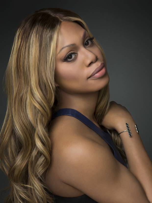 Via The Independent: Orange Is The New Black's Laverne Cox Talks About Change, Relationships