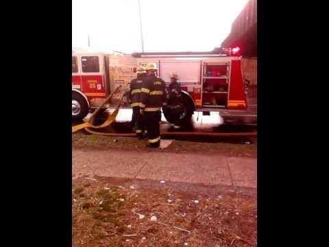 Philadelphia fire department - YouTube