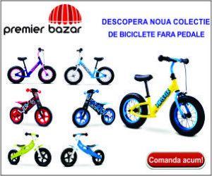 Premierbazar este un magazin dedicat in principal mamelor si copiilor. Magazinul contine 3 departamente principale: Copii, Casa si Fashion. www.mycashback.ro/magazin/1152/premierbazar