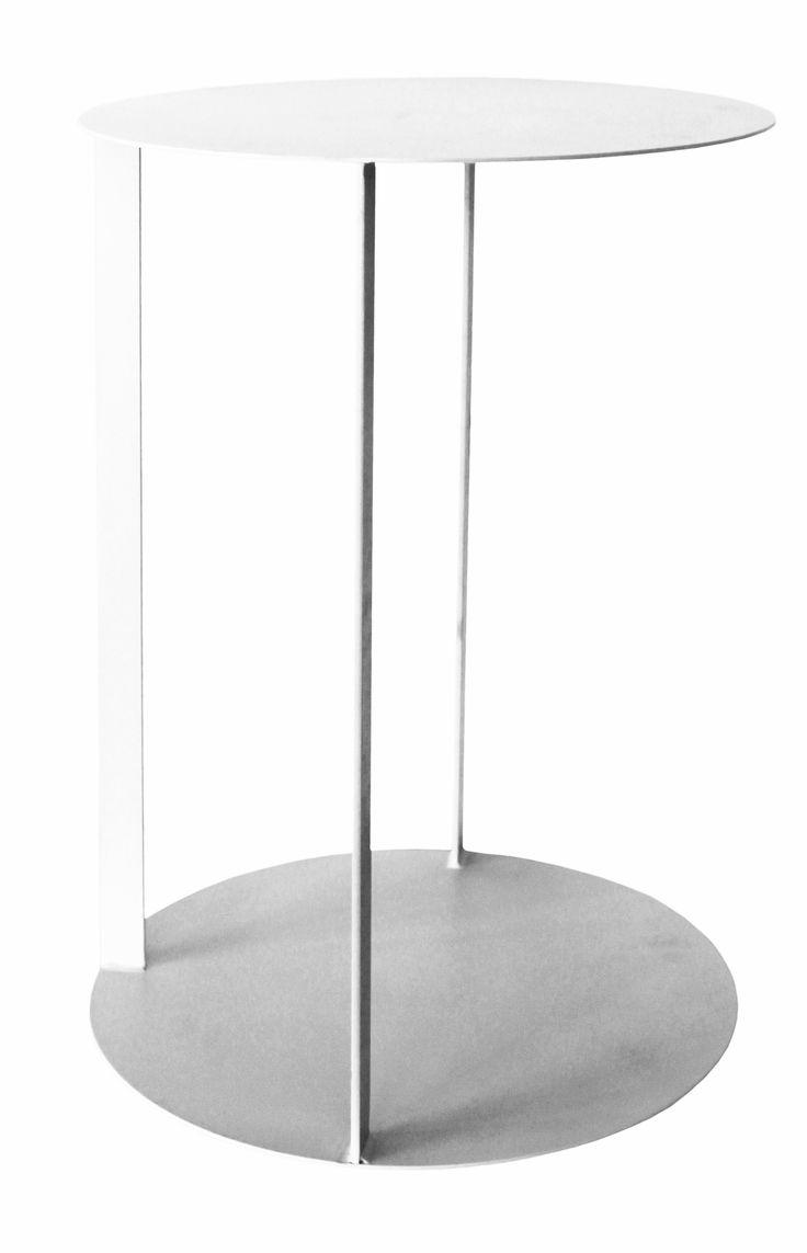 WTAB07 - Sofa Arm Side Table