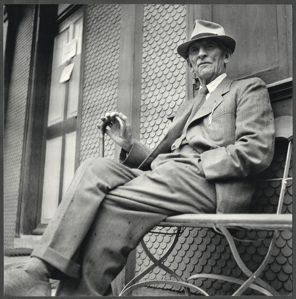 Emil Nolde 1948