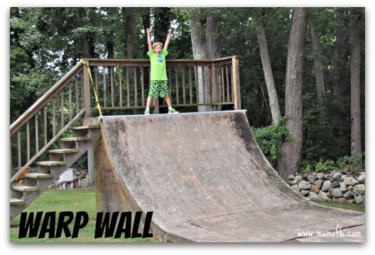Backyard Ninja Warrior Obstacles : 1000+ images about Luke Ninja Warrior on Pinterest  Ninja warrior
