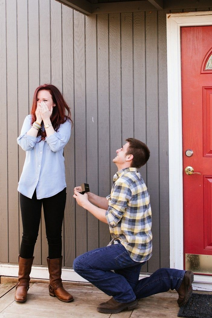 Best Marriage Proposal Reactions_24