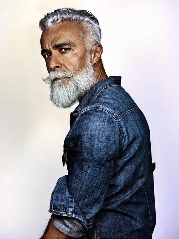 2294 Best Men S Hairstyles Amp Beards Images On Pinterest