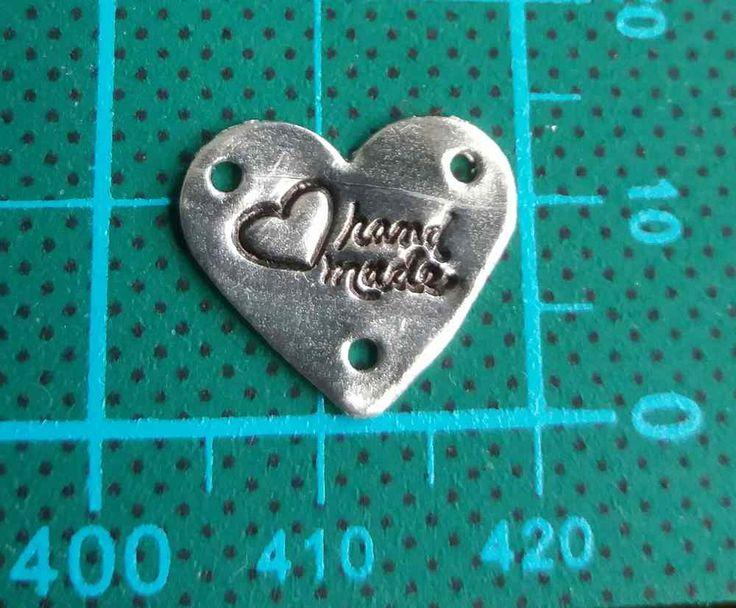 Handmade+HJÄRTA-+HEART+tags