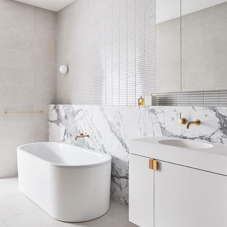 luxurious stone slab installation inspirations images  pinterest stone bathroom