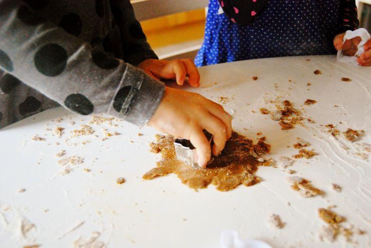 Tervis on kodus. Tule edasi.: Gluteenivabad vegan-piparkoogid ehk mida siin enam oodata!