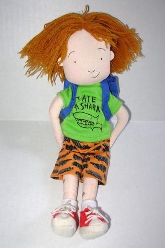 i loved judy moody lol - Judy Moody Halloween Costume