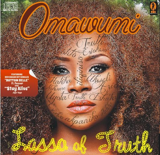 Omawumi  - Lasso of Truth