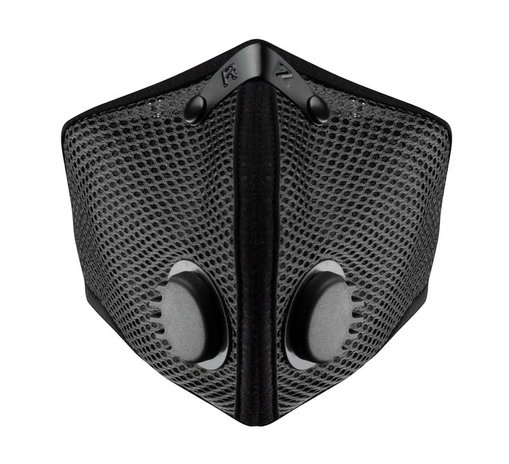 Black M2 Mask