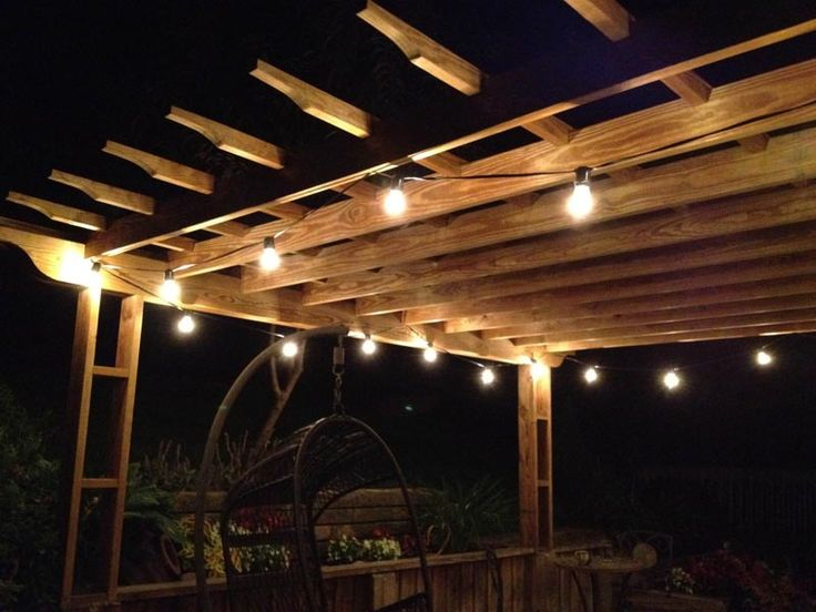 String Lights Gumtree : 1000+ ideas about String Lights Outdoor on Pinterest Solar string lights, String lights and ...