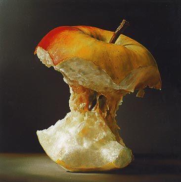 Tjalf Sparnaay, Apple