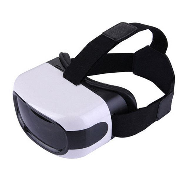 VR Box All In One VR 3D Headsets Virtual Reality Glasses Video Play Android 5.1 1080P Full Format 1GB/8GB 3D Movie Game Glasses